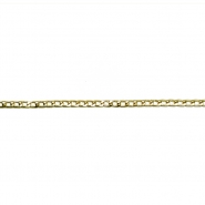 Band, Kette, 4 mm, 20417-100, gold