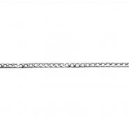 Band, Kette, 4 mm, 20417-101, silbern