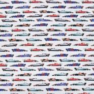Jersey, Baumwolle, Wagen, 20517-062