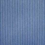 Jeans, für Hemden, Streifen, 20531-003, blau