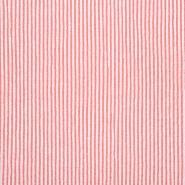 Pamuk, gužvanka, pruge, 20533-036, narančasta