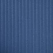 Wirkware, gerippt, 20544-006, blau