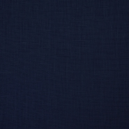 Leinen, Baumwolle, 20553-008, dunkelblau