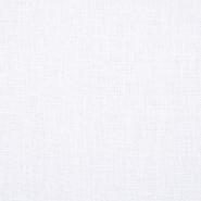 Leinen, Baumwolle, 20553-050, weiß