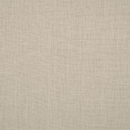 Leinen, Baumwolle, 20553-052, braun