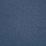 Pletivo, gusto, pamuk, 20559-006, plava