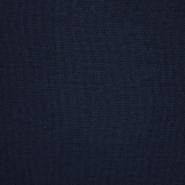 Wirkware, dicht, Baumwolle, 20559-008, dunkelblau
