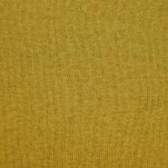 Wirkware, dicht, Baumwolle, 20559-034, gelb