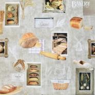 Dekostoff, Digitaldruck, Küche, 20561-17