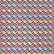 Deko žakard, geometrijski, 20577