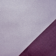 Mikrotkanina, obojestranska, Alaska, 20582-9, lila vijola