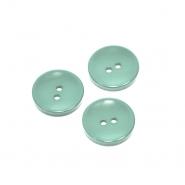 Gumb, klasični, mint, 15mm, 20450-011
