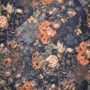 Pletivo, tanje, cvjetni, 20667