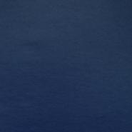 Bengaline, elastisches Gewebe mit Auftrag, 18815-007, blau