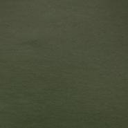 Bengaline, elastisches Gewebe mit Auftrag, 18815-028, grün