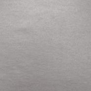 Bengalin, elastična tkanina s nanosom, 18815-052, srebrna