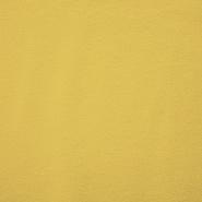 Jersey, viskoza, luxe, 12961-032, oker