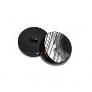 Gumb, modni, 18 mm, 20479-001