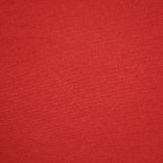 Dekostoff, imprägniert, 20706, rot