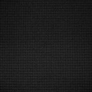 Vafel, 20724-21, črna
