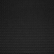Vafel, 20725-17, črna