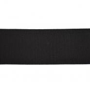 Elastikband, 55 mm, 20750-002, schwarz