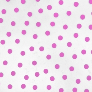 Tüll, weich, Punkte, 20734-10, rosa