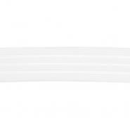 Elastikband, dekorativ, 40 mm, 20747-001, weiß