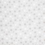 Pamuk, popelin, zvijezde, 18279-388