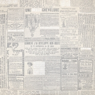 Dekostoff, Druck, imprägniert, Beschriftung, 18277-6169