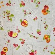 Deko, tisak, impregniran, voće, 18277-6185