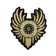 Aufnäher, Uniform, 20741-100