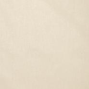 Bombaž, poplin, 16386-75, bež