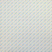 Pamuk, popelin, geometrijski, 20790-2