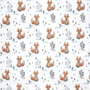 Baumwolle, Popeline, für Kinder, 20803