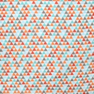 Pamuk, popelin, geometrijski, 20811