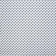 Pamuk, popelin, geometrijski, 20815