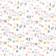 Baumwolle, Popeline, für Kinder, 20824