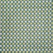 Baumwolle, Popeline, Punkte, 20844-1, grün