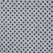 Wirkware, Melange, Punkte, 20941-0801, grau