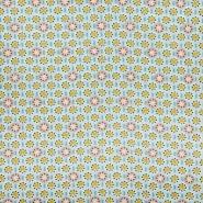 Pamuk, popelin, geometrijski, 20845-1