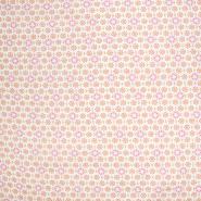 Pamuk, popelin, geometrijski, 20845-3