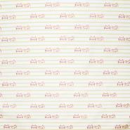 Baumwolle, Popeline, für Kinder, 20866
