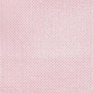 Kunstleder Mercedes, 19790-10, rosa - Bema Stoffe