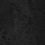 Kunstleder Viola, 20994-1175, schwarz - Bema Stoffe