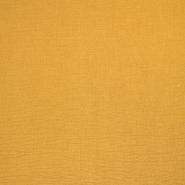 Musselin, doppelt, 18746-023, gelb