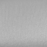 Kunstleder Whisper, 21056-413, silbern