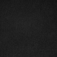 Tkanina, tencel, 21092-999, crna