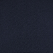 Saten, bombaž, viskoza, 21093-600, temno modra