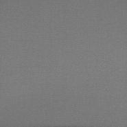 Saten, bombaž, viskoza, 21093-950, siva